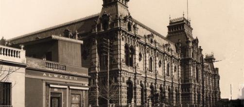 Buenos Aires, 1920: tradición y vanguardia.