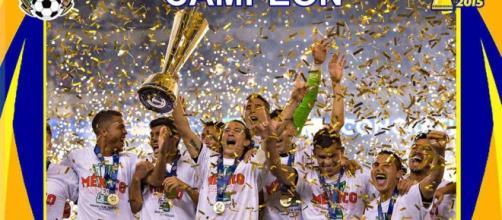 Federación Mexicana de  Fútbol