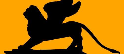 Il leone simbolo della Mostra del Cinema