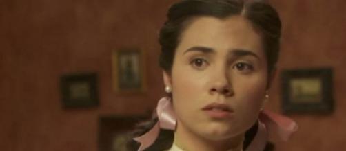 Il Segreto anticipazioni: Maria uccide Francisca
