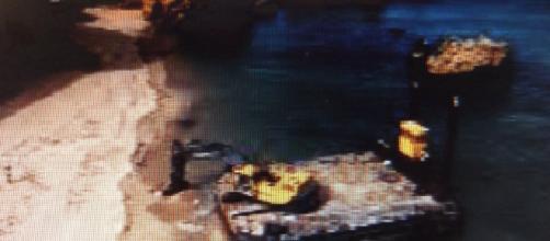 Intervenções na Praia de Dona Ana