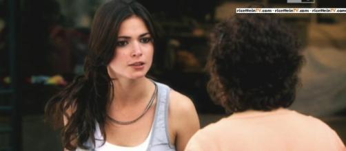 Legami: Ines accetta di sposare Nuno