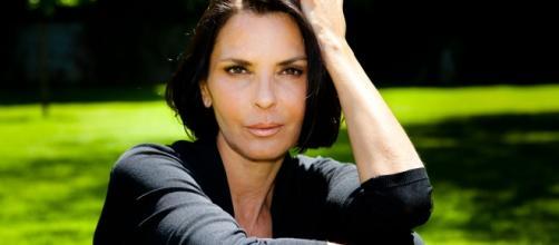 Marina Giordano aiuta Roberto Ferri