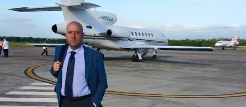 Maurizio Capozzo associazione italo dominicana