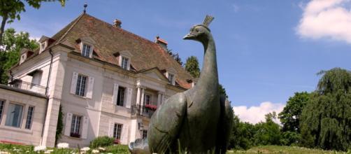 Museo de relojería Le Locle, Suiza
