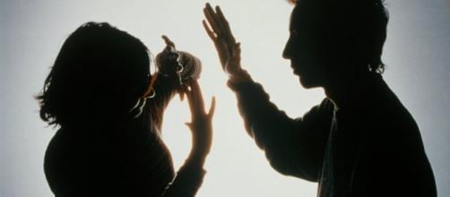 Novo caso de violência doméstica