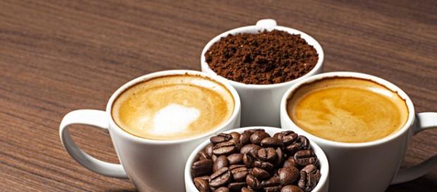Cafeaua este mai gustoasa cu un strop de lapte