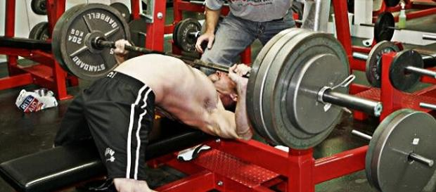 Erros comuns no treino podem causar lesões