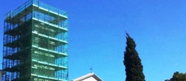 La Chiesa Santa Maria di Costantinopoli