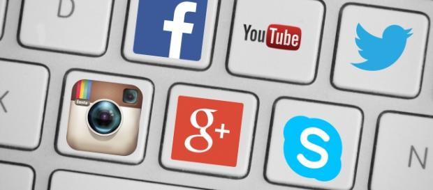 Las redes sociales, cada vez más presentes