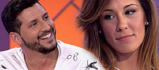 Manu y Susana, su elegida en la Final