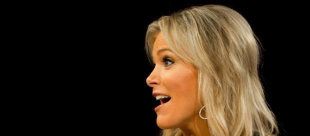 Megyn Kelly didn't let Trump's sexism slide