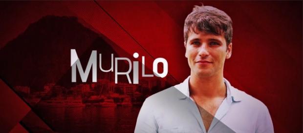 Muliro (Bruno Gagliasso) Foto: Rede Globo