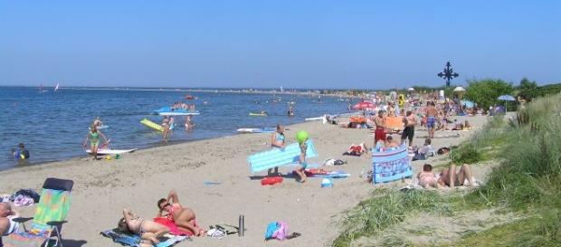 Pogoda nad Bałtykiem sprzyja urlopom?
