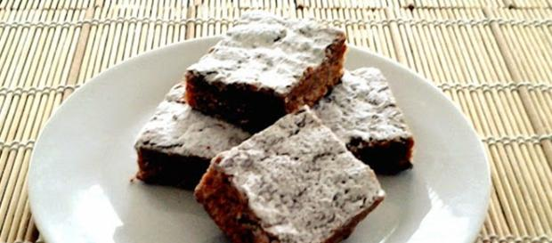 Receta: Brownies de chocolate negro
