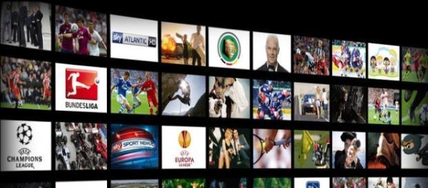 Sky überzeugt mit Filmen und Sport, Fotos: Sky