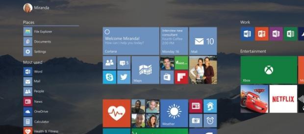 Windows 10, gratis a sus usuarios.