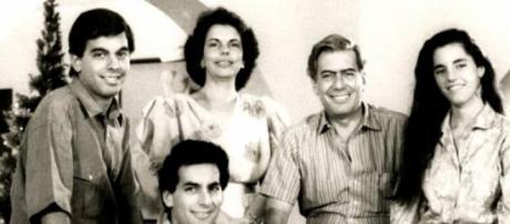 Los hijos de Mario Vargas Llosa se pronuncian