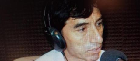 Pablo  Díaz, candidato a Intendente Olta