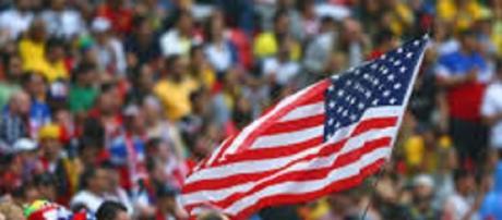 Stati Uniti - Honduras Gold Cup 2015