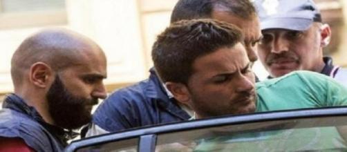 Giuseppe Franco, arrestato per lo stupro di Prati