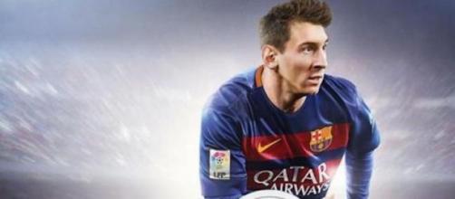 ¿Messi y Kun juntos en la portada?
