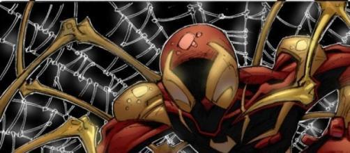 ¿Será posible verlo pronto junto a los Avengers?