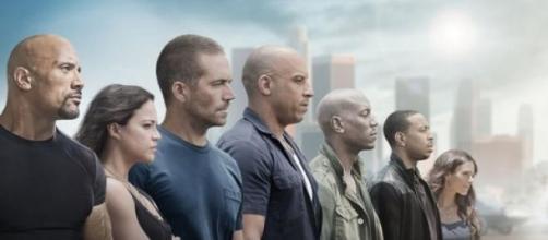 Jason Statham Torna nel Cast di Fast and Furious 8