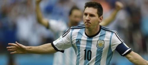 Messi buscará el título este sábado