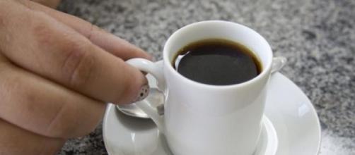 O cafezinho está cada vez mais caro