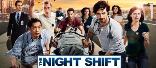 The Night Shift, anticipazioni 3 luglio