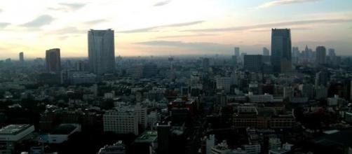 Tokio, en Japón, ciudad ideal