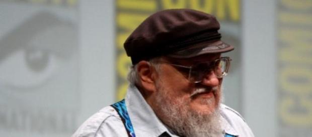 """""""Game of Thrones""""-Autor will Tobias Menzies zurück"""