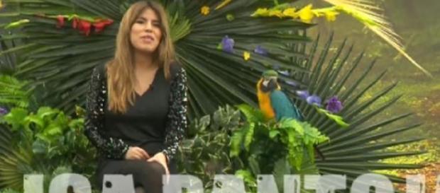 Chabelita, nominada junto a Nacho Vidal