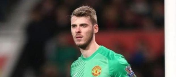 David De Gea to Real Madrid.