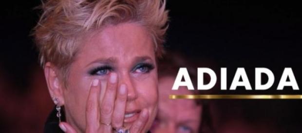 Estreia de Xuxa é adiada de novo na Record