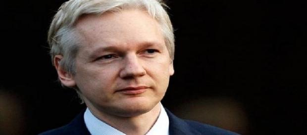 Il fondatore di Wikileaks, Julian Assange