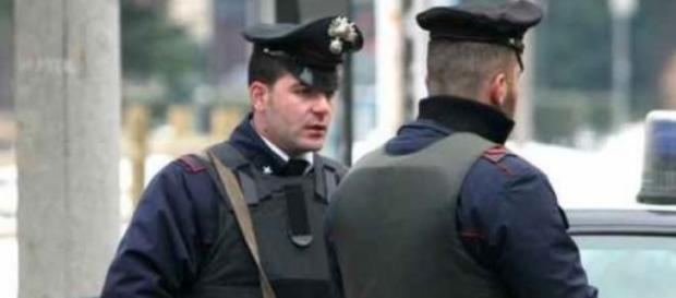Infractorii români dau de furcă Italienilor
