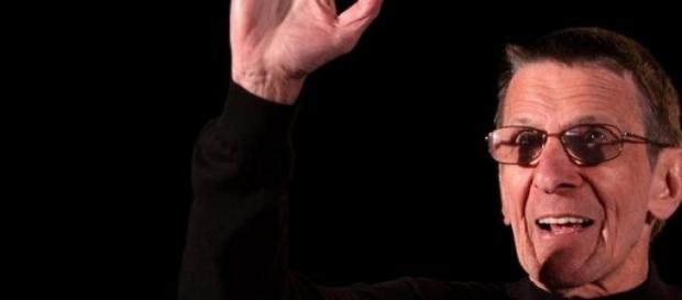 Leonard Nimoy verstarb am 27. Februar 2015.