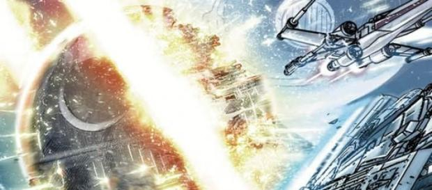 Shattered Empire is going to be released this fall