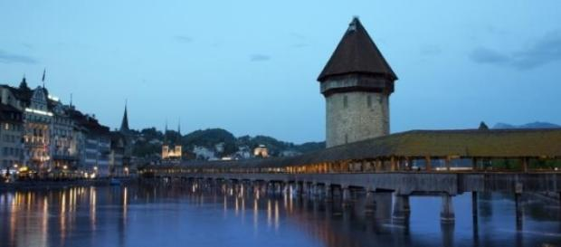 Tatort-Folge aus Luzern - am 5. Juli im TV