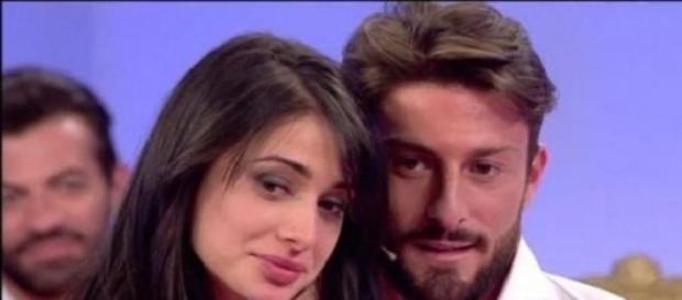 Temptation Island 2: Alessia e Amedeo.