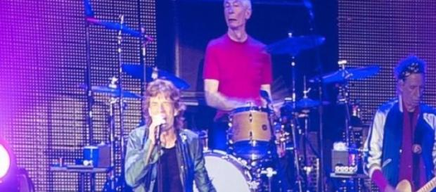 The Rolling Stones' exhibition opens next April