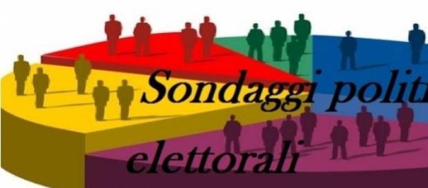 Ultimi sondaggi politici elettorali Ipr e Tecnè
