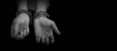 El tráfico humano, un mal para la sociedad.