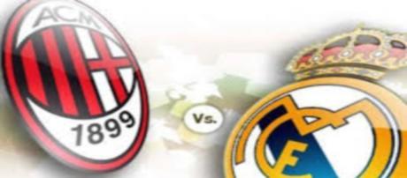 Milan-Real Madrid decisa ai rigori