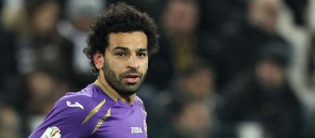 Salah tra Roma, Fiorentina e Chelsea