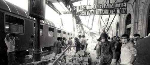 2 agosto, ricordo della strage di Bologna