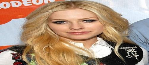 Avril Lavigne pronta per un nuovo inizio