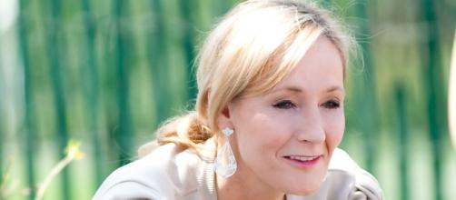 J.K. Rowling, nuovo romanzo in uscita